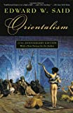 Orientalism (039474067X) by Said, Edward W.
