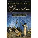 Orientalism ~ Edward W. Said