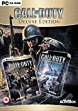 Call of Duty: Deluxe Edition (PC CD) [Windows] - Game