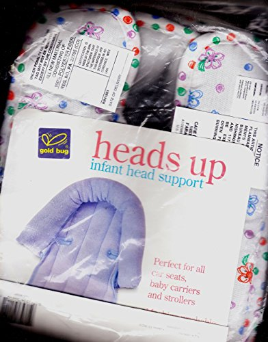 Heads Up Infant Head Support