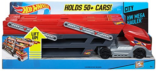 Hot Wheels Mega Hauler (Hot Wheels Truck compare prices)