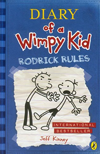 Diary of a Wimpy Kid: Rodrick Rules Image