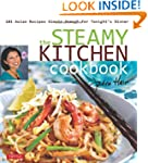 The Steamy Kitchen Cookbook: 101 Asia...