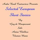 img - for Selected European Short Stories book / textbook / text book