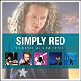 Original Album Series Simply Red