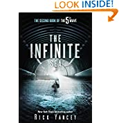 Rick Yancey (Author)  (68) Release Date: September 16, 2014   Buy new:  $18.99  $11.90  58 used & new from $7.43