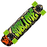 "Lost SurfSkates(ロストサーフスケート) SUBLIME SMOKIN 28"" SS300"