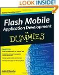 Flash Mobile Application Development...
