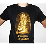 Discovering Tutankhamun T Shirt Medium