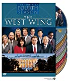 The West Wing: Season 4 by Warner Home Video