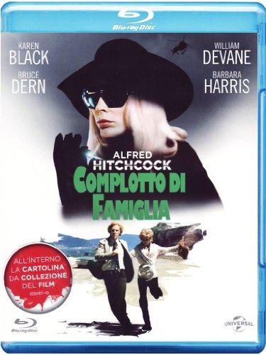 Complotto di famiglia [Blu-ray] [IT Import]