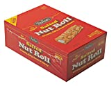 Pearsons Salted Nut Roll, 1.8 Oz Bars - 24 Pack
