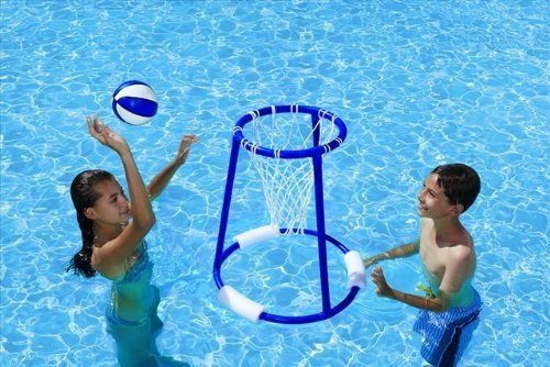 Poolmaster 72707 Pro Action Water Basketball Game by Poolmaster jetzt bestellen