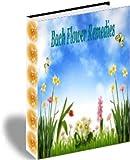 Bach Flower Remedies (English Edition)