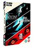 The Descent/Dog Soldiers/28 Days Later [DVD]