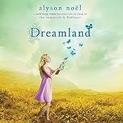 Dreamland: A Riley Bloom Book #3 | Alyson Noël