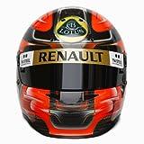 LOTUS RENAULT F1 GP TEAM 2011 1:2レプリカヘルメット(ロバート・クビサ)