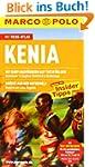 MARCO POLO Reisef�hrer Kenia