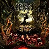 Putrescent Infectious Rabidity by Cenotaph (2010) Audio CD