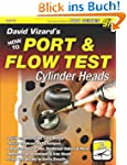 How to Port & Flow Test Cylinder Head...