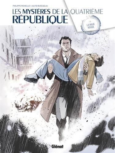Les Mystères de la république n° 9 Les Mystères de la quatrième république