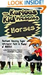 Children's book: About Horses( The Ku...
