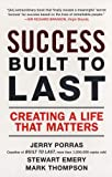 Success Built to Last - Motivational Books