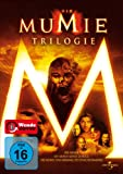 Die Mumie Trilogie (Amaray) [3 DVDs]