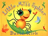 David Kirk Little Miss Spider