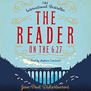 The Reader on the 6.27 Audiobook