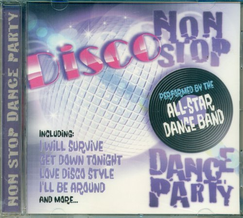 Non-Stop Dance Party: Disco, Various Artists