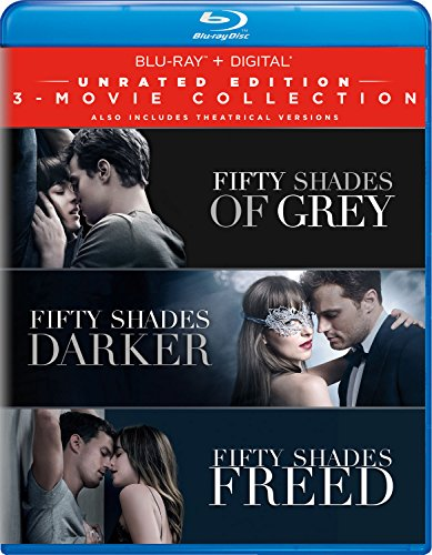 Fifty Shades Darker Movie