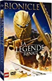 echange, troc Bionicle - La légende renaît