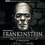 Frankenstein, or The Modern Prometheus   Mary Wollstonecraft Shelley