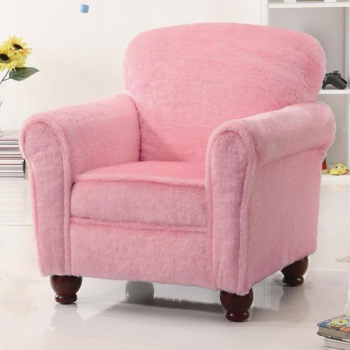 Soft Toddler Chair front-92598