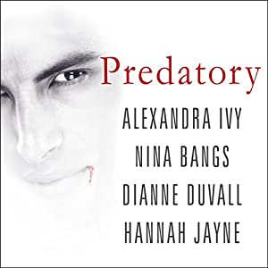 Predatory Audiobook
