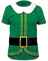 Impact Elf Costume Men's Tee
