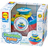 ALEX Toys Rub a Dub Fountain Float