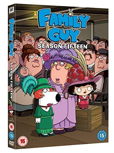 Family Guy [Import anglais]
