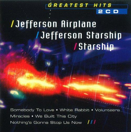 Jefferson Starship - The Best Of Jefferson Airplane - Zortam Music