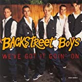 Backstreet Boys We Got It Going on