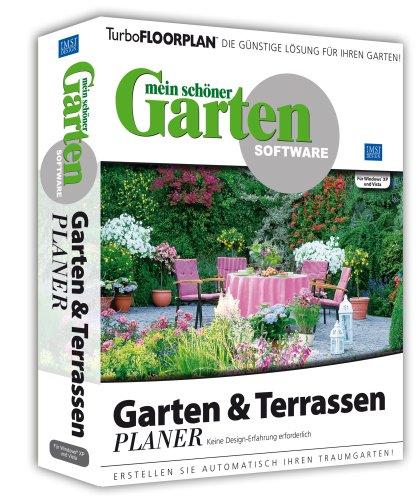 Gartenplaner online kostenlos 3d deutsch for Gartengestaltung software