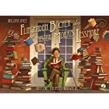 Die fliegenden Bücher des Mister Morris Lessmore