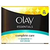 Olay Complete Care Daily Sensitive UV Cream SPF 15 (50ml)