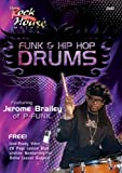 Jerome Brailey of Parliament, Funk & Hip-Hop Drums