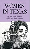 img - for Women in Texas book / textbook / text book