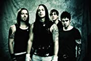 Bilder von Bullet for My Valentine