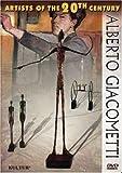 Alberto Giacometti (Artists of the 20th Century)