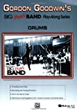 Gordon Goodwin Big Phat Play Along: Drums (Book & CD) (Gordon Goodwin