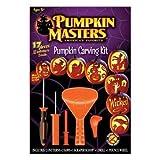 Pumpkin carving kits